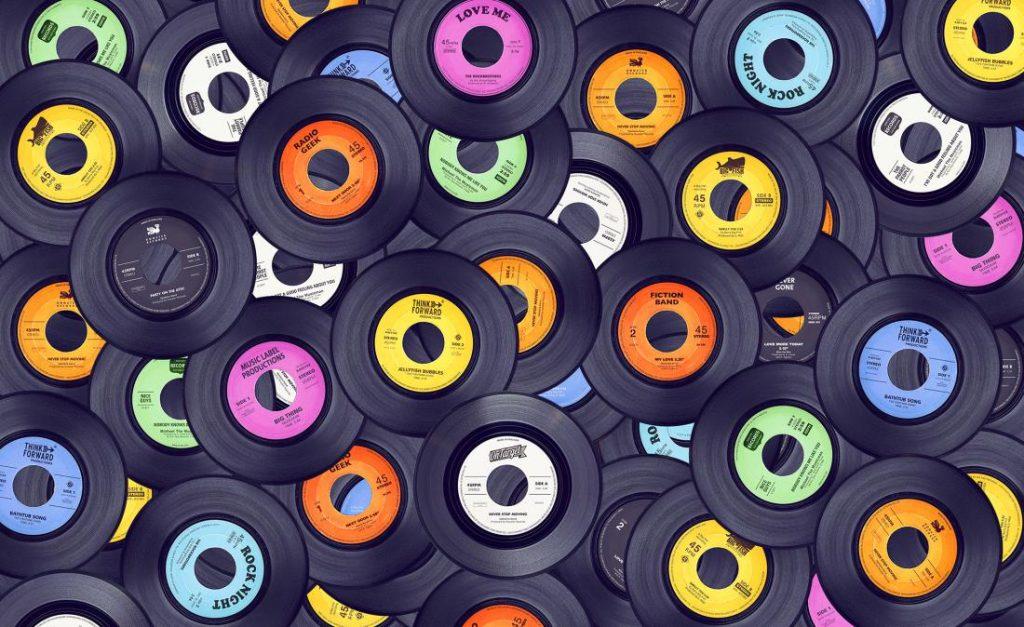 escuchar música en internet