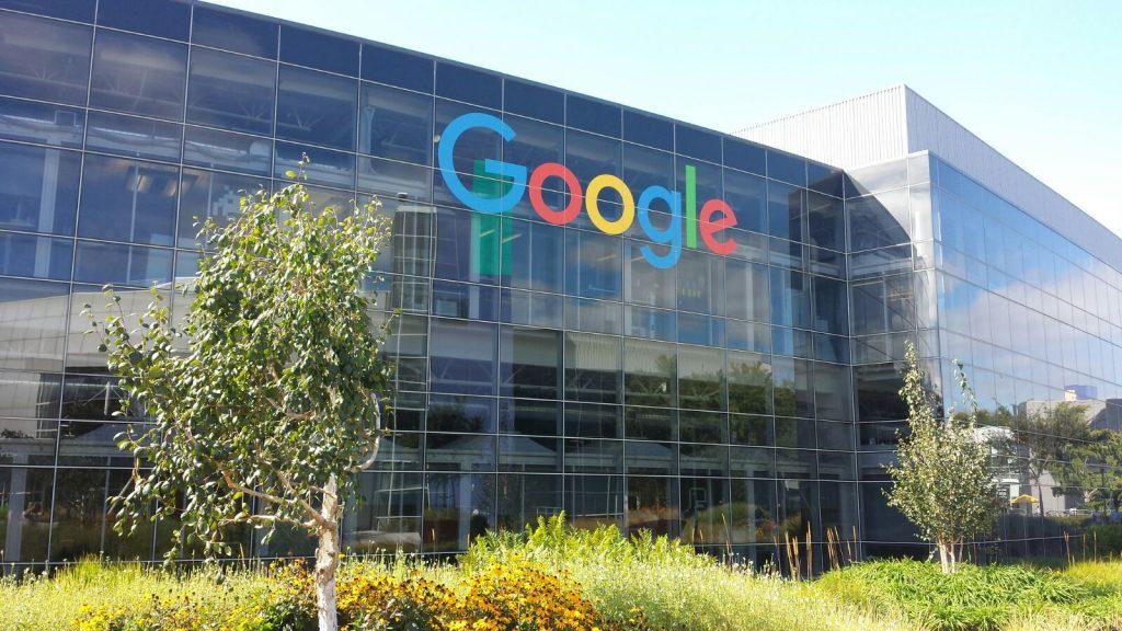 Google trabaja en su propia tecnología Blockchain