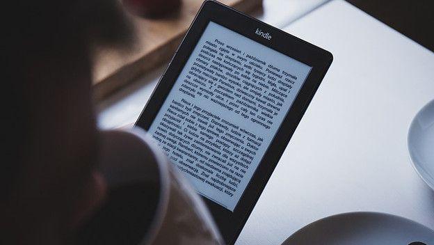Los mejores dispositivos para leer libros digitales