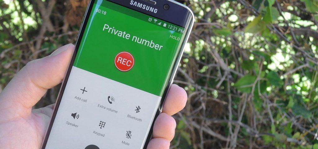 Top apps para grabar conversaciones de voz en Android