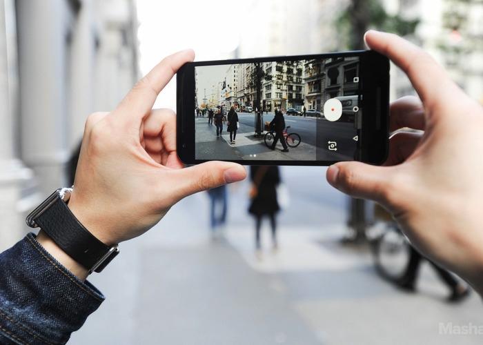Top móviles con las mejores cámaras para tomar fotos