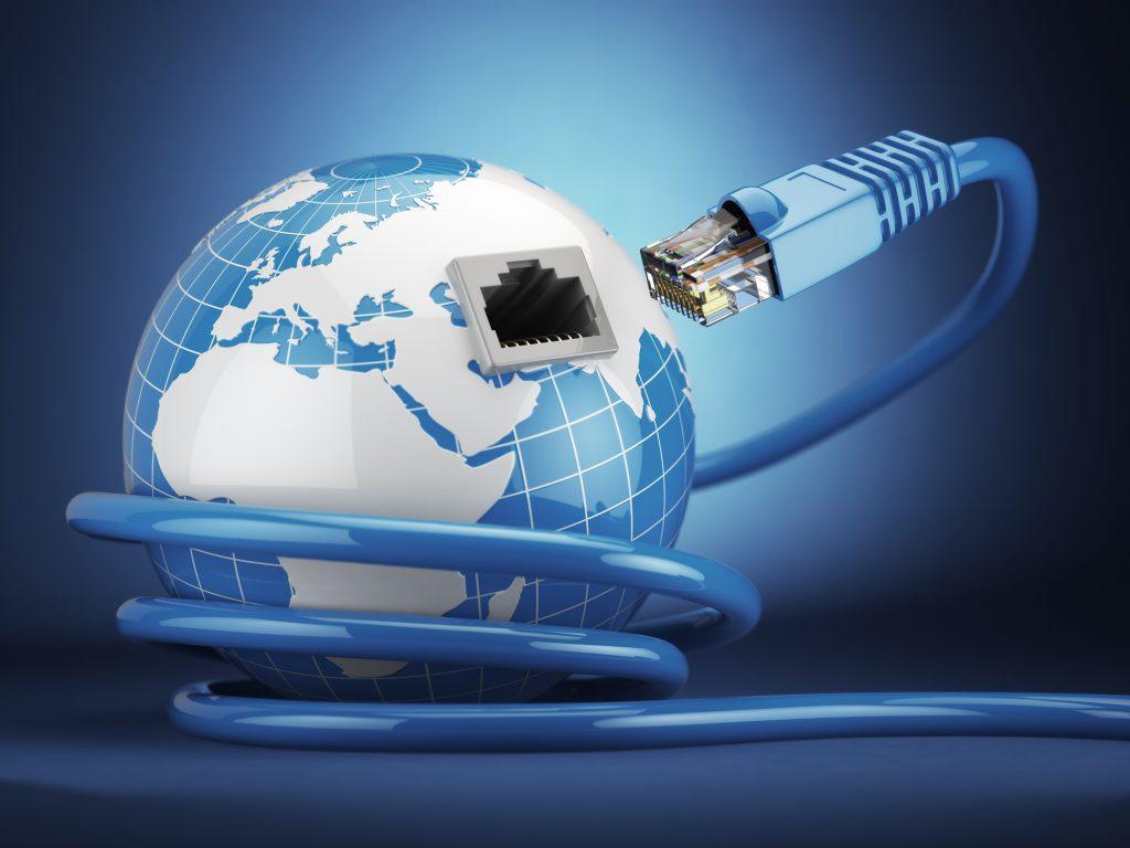 conexión internet